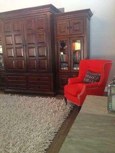 Новая жизнь старого кресла: реабилитация