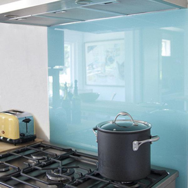 10 творческих идей изготовления кухонного фартука