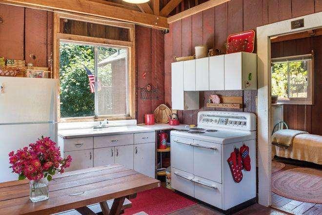 10 уютных кухонь которые вдохновят вас осенью 7 | Дока-Мастер
