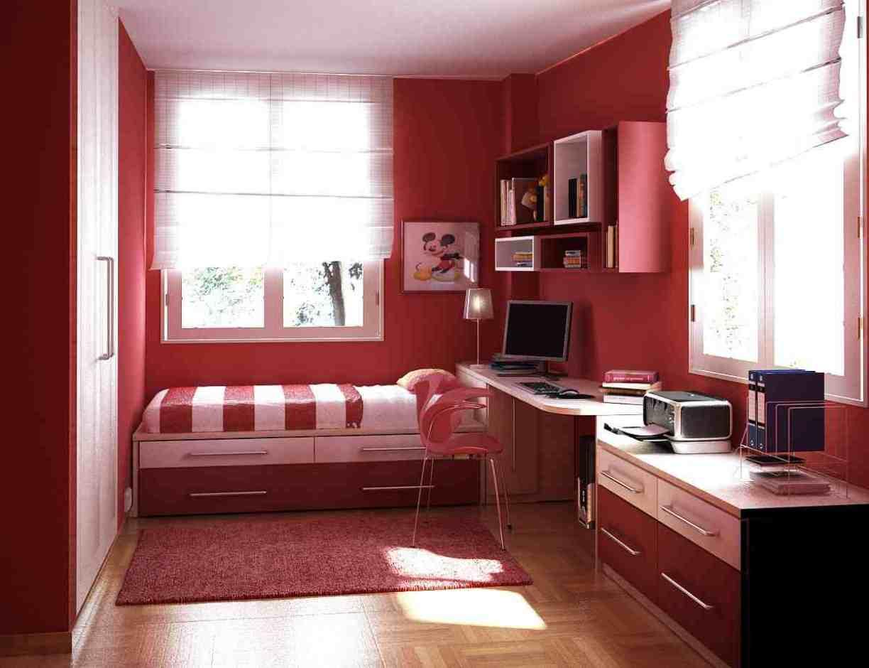 Как выбрать кровать в маленькую спальню