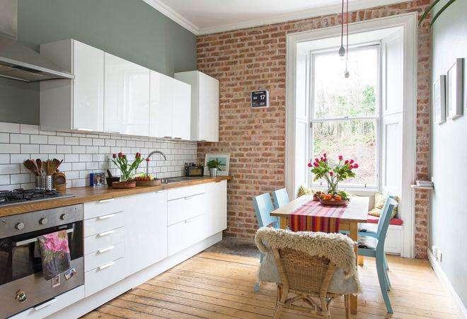 10 уютных кухонь которые вдохновят вас осенью 8 | Дока-Мастер