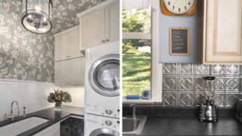 10 идей кухонного фартука 3 | Дока-Мастер