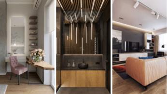 Использование светодиодной ленты в дизайне интерьера 8 | Дока-Мастер