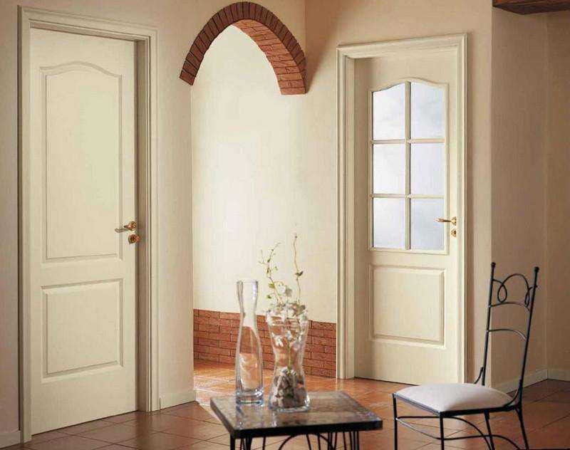 Межкомнатные двери — всегда на страже покоя и приватности