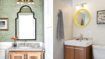 4 идеи для маленьких ванн 7 | Дока-Мастер