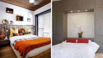 8 практичных идей для спальни 8 | Дока-Мастер