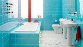 Ремонт в ванной: с чего начать 1 | Дока-Мастер