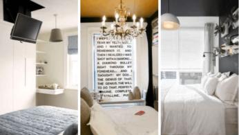 10 вещей про которые вы думали, что они не поместятся в спальне 11 | Дока-Мастер
