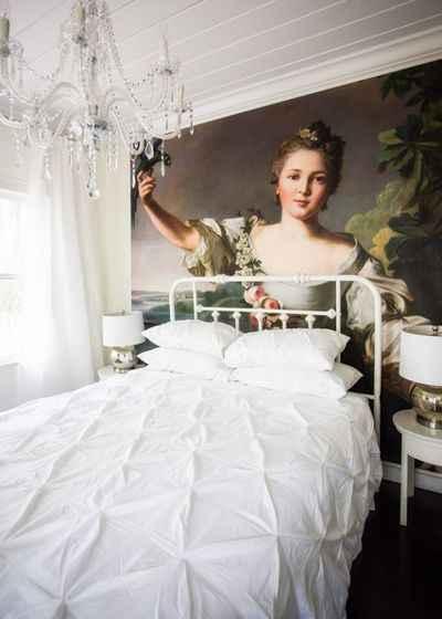 10 вещей про которые вы думали, что они не поместятся в спальне