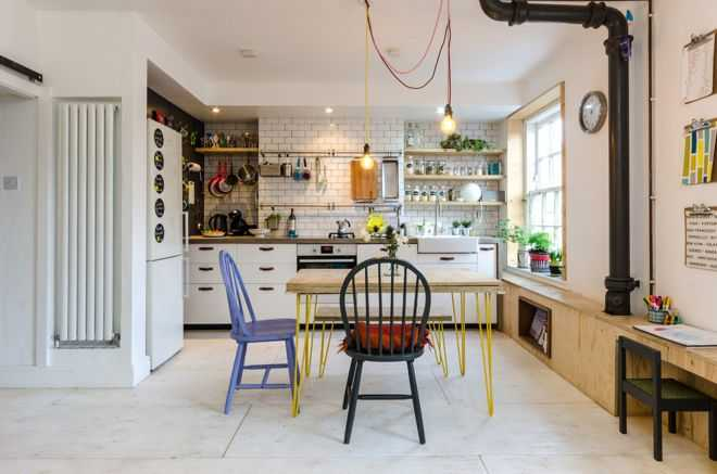 13 идей освещения для кухни 2 | Дока-Мастер