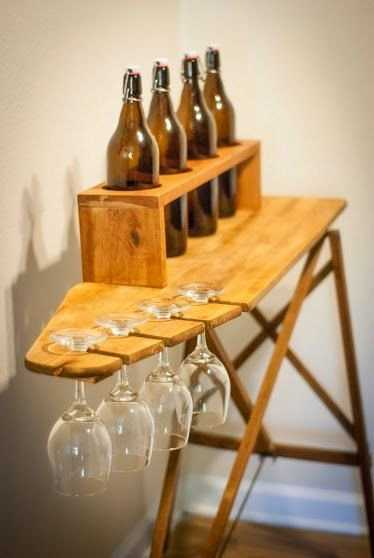 How To Reuse Ironing Boards In Useful Ways