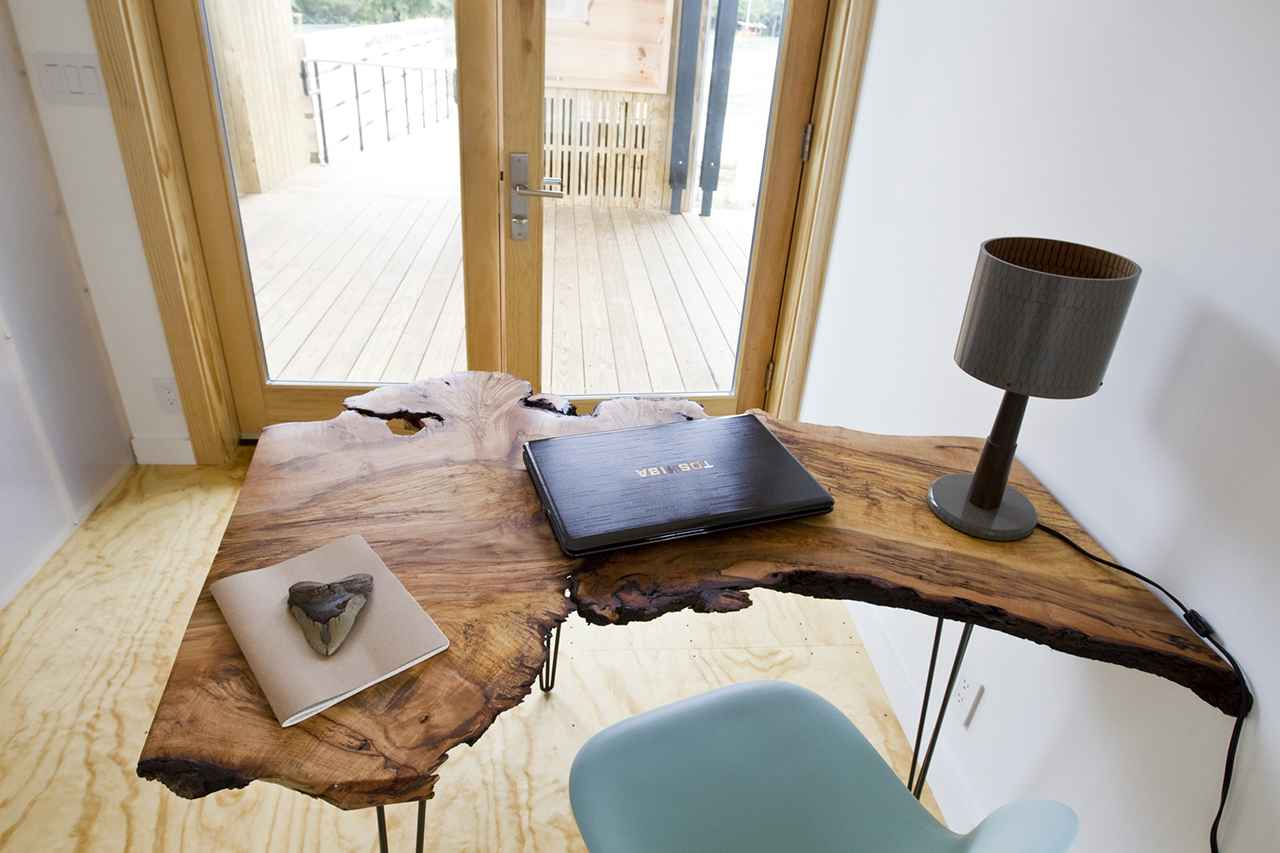 12 творческих проектов из древесины 10 | Дока-Мастер