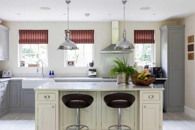 13 идей освещения для кухни 11 | Дока-Мастер