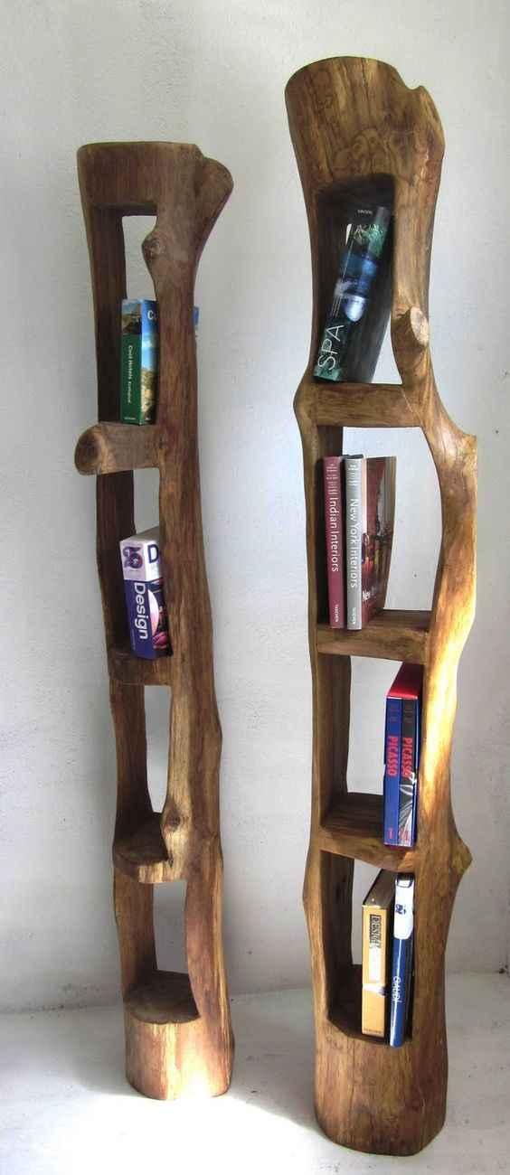 12 творческих проектов из древесины 11 | Дока-Мастер