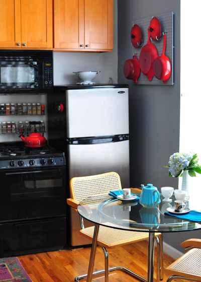 image11-32 | 7 идей организации пространства вашей кухни