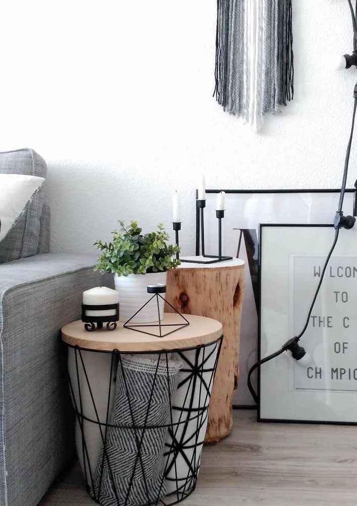 Пуф-сундук в интерьере: 25 идей пуфов для вашего дома