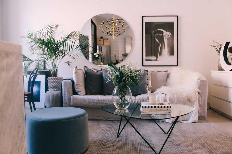 3 ошибки дизайна гостиной которых легко избежать