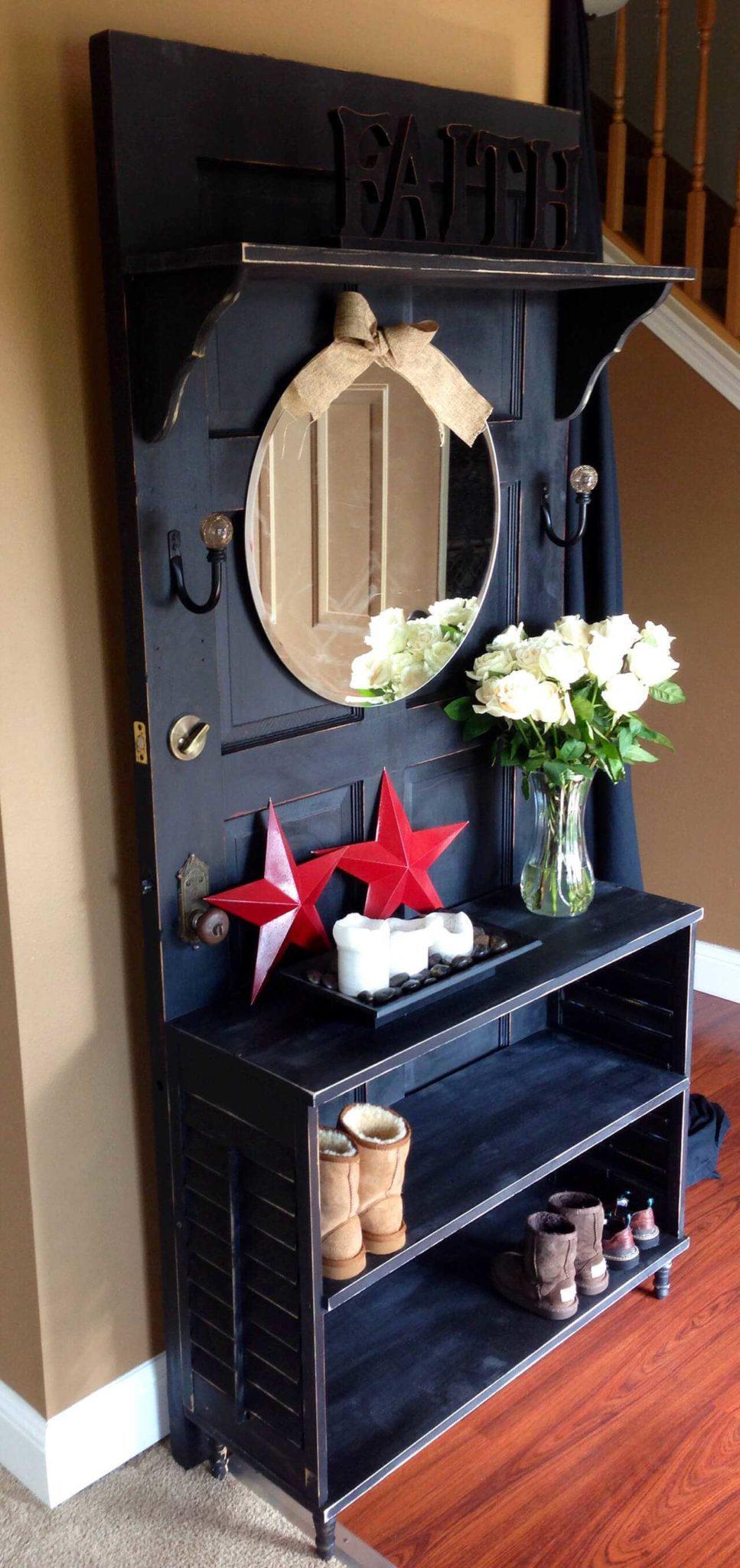 image15-39 | Что сделать из старой двери
