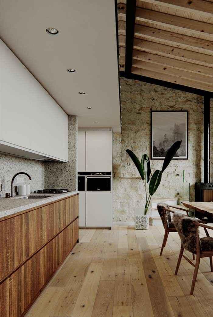 30 примеров потолков из гипсокартона