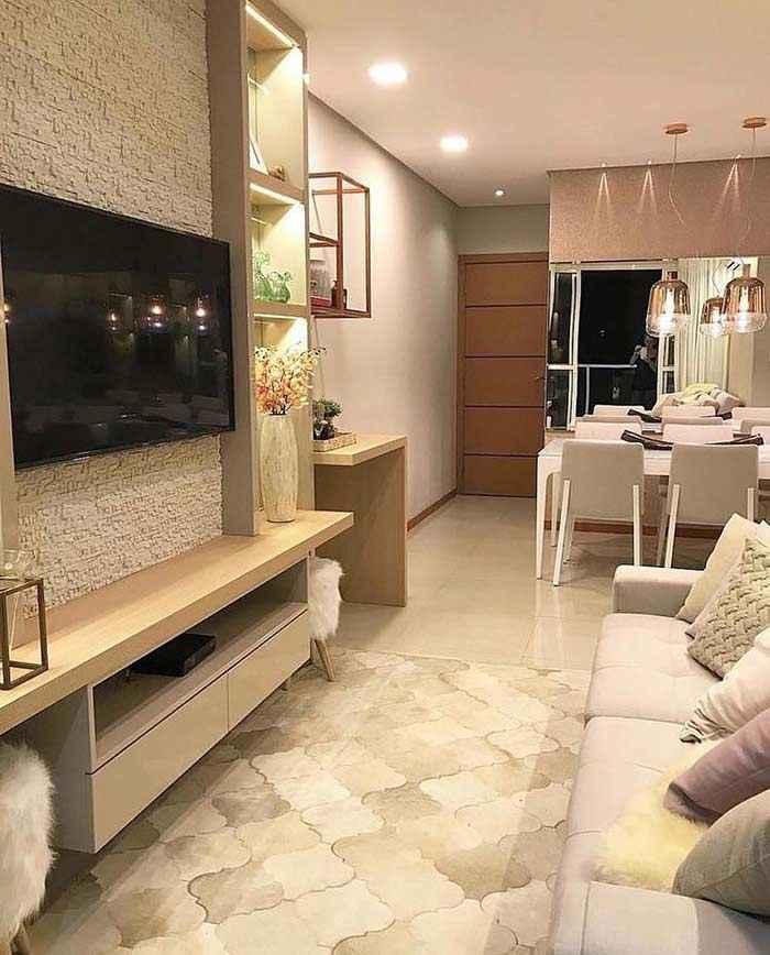 image19-11 | 25 идей оформления маленьких гостиных