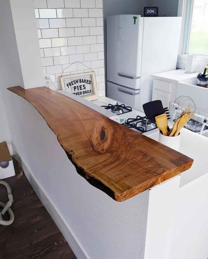 12 творческих проектов из древесины 2 | Дока-Мастер