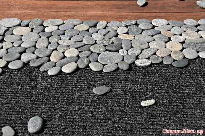 Необычные идеи ковриков перед дверью 2 | Дока-Мастер