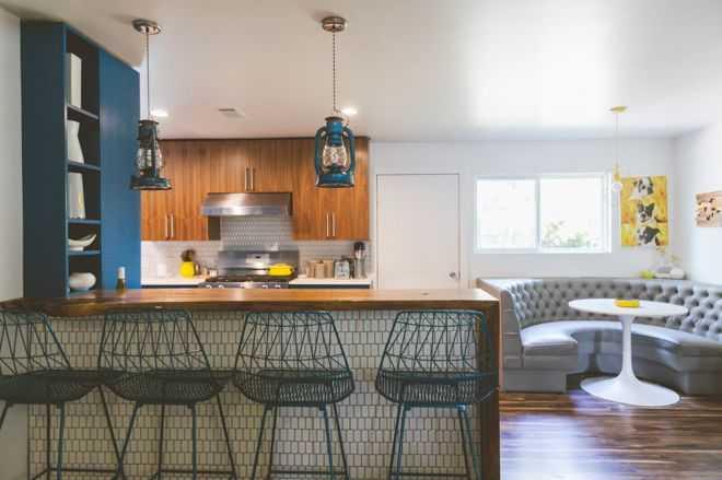 13 идей освещения для кухни 3 | Дока-Мастер