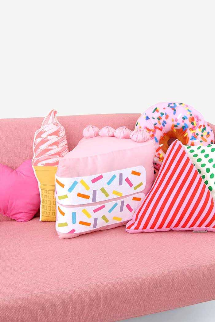 Забавные подушки для вашего дивана 2 | Дока-Мастер