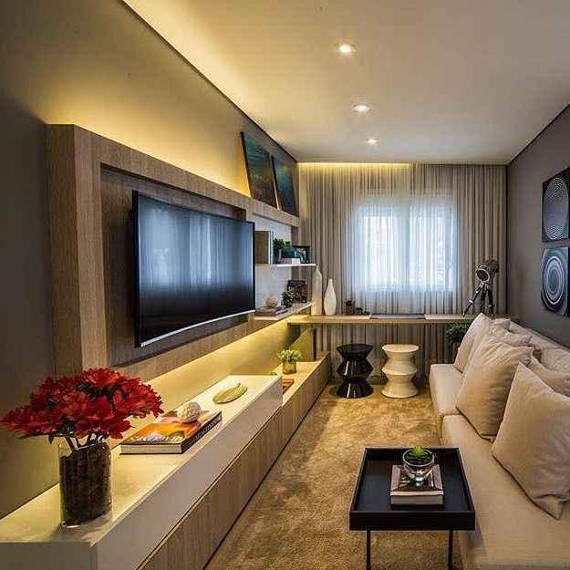 image21-8 | 25 идей оформления маленьких гостиных