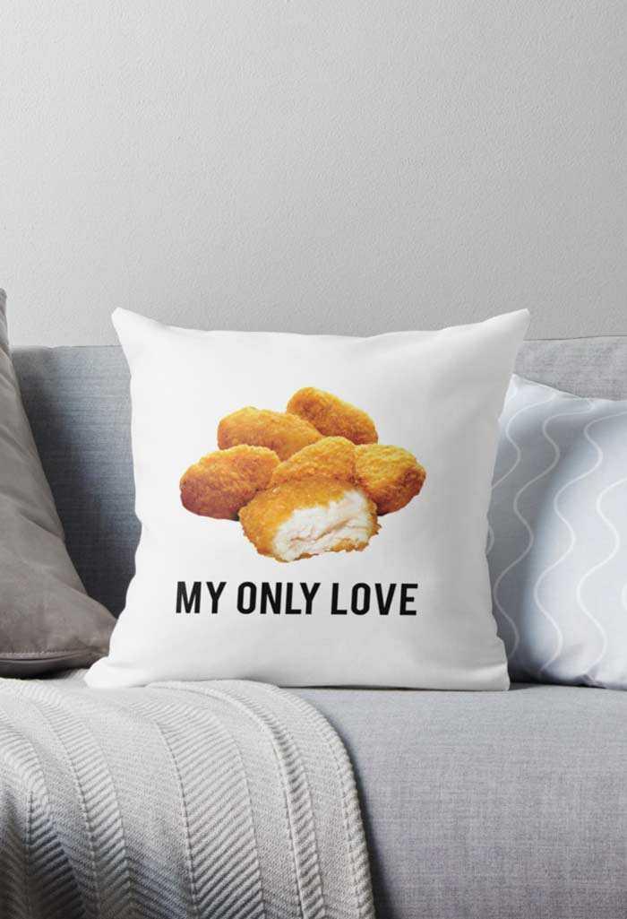 Забавные подушки для вашего дивана 25 | Дока-Мастер