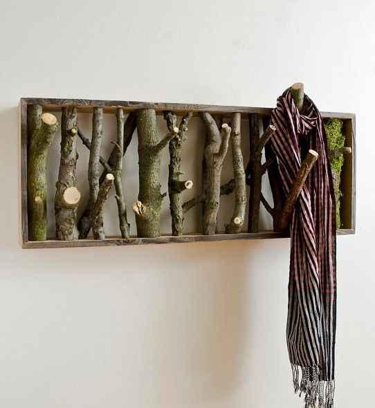 12 творческих проектов из древесины 3 | Дока-Мастер