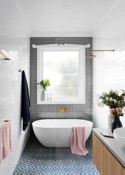 image3-7 | Решение проблем планирования маленьких ванных комнат
