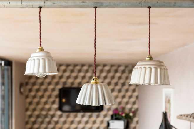 13 идей освещения для кухни 5 | Дока-Мастер