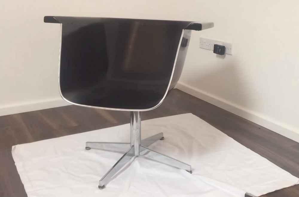 Как сделать современное кресло из старой ванны 5 | Дока-Мастер