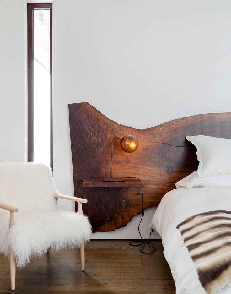 12 творческих проектов из древесины 6 | Дока-Мастер