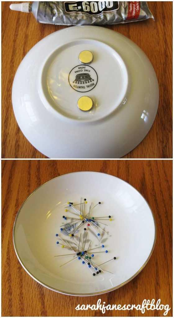 Как хранить вещи дома при помощи магнитов 6 | Дока-Мастер