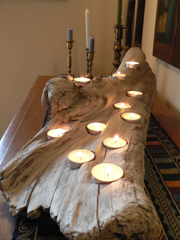 12 творческих проектов из древесины 8 | Дока-Мастер
