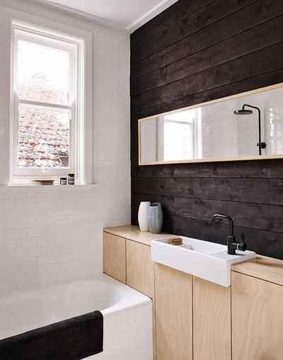image8-7 | Решение проблем планирования маленьких ванных комнат
