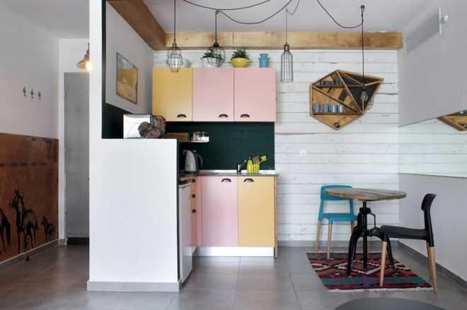 13 идей освещения для кухни 9 | Дока-Мастер