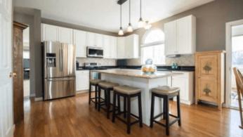 ТОП-5 тенденций в дизайне кухни на 2019 год 1 | Дока-Мастер