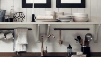5 советов для хранения в кухне 9 | Дока-Мастер