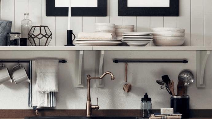 5 советов для хранения в кухне 1   Дока-Мастер