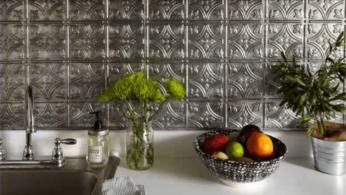 10 идей использования пластиковой плитки 128 | Дока-Мастер