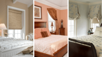 Как выбрать шторы в спальню 6 | Дока-Мастер