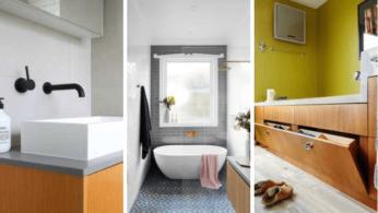 Решение проблем планирования маленьких ванных комнат 1 | Дока-Мастер