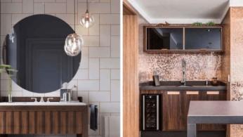 Облицовочные материалы для стен: плитка и мозаика 97 | Дока-Мастер