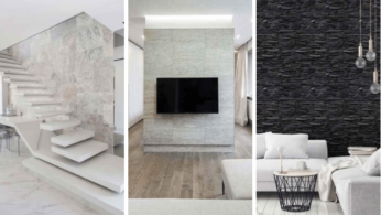 Облицовочные материалы для стен: камни и мрамор, керамогранит 76 | Дока-Мастер