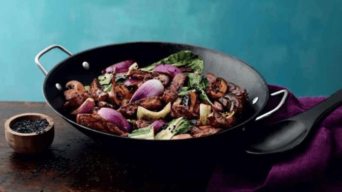 Зачем нужна сковорода вок (wok) и как ее выбрать 1   Дока-Мастер