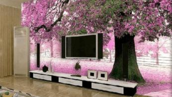 3D наклейки для вашего интерьера 1 | Дока-Мастер