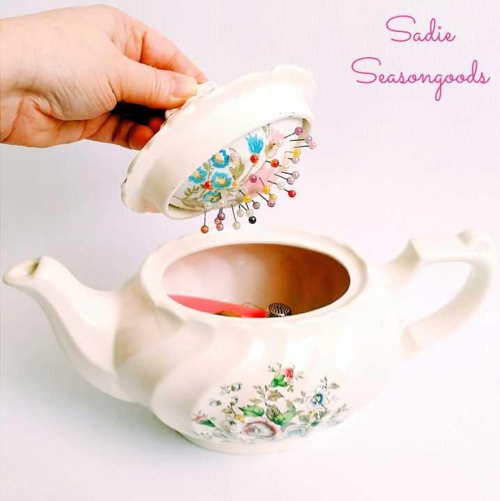 image1-36 | Как с пользой использовать старые чайники